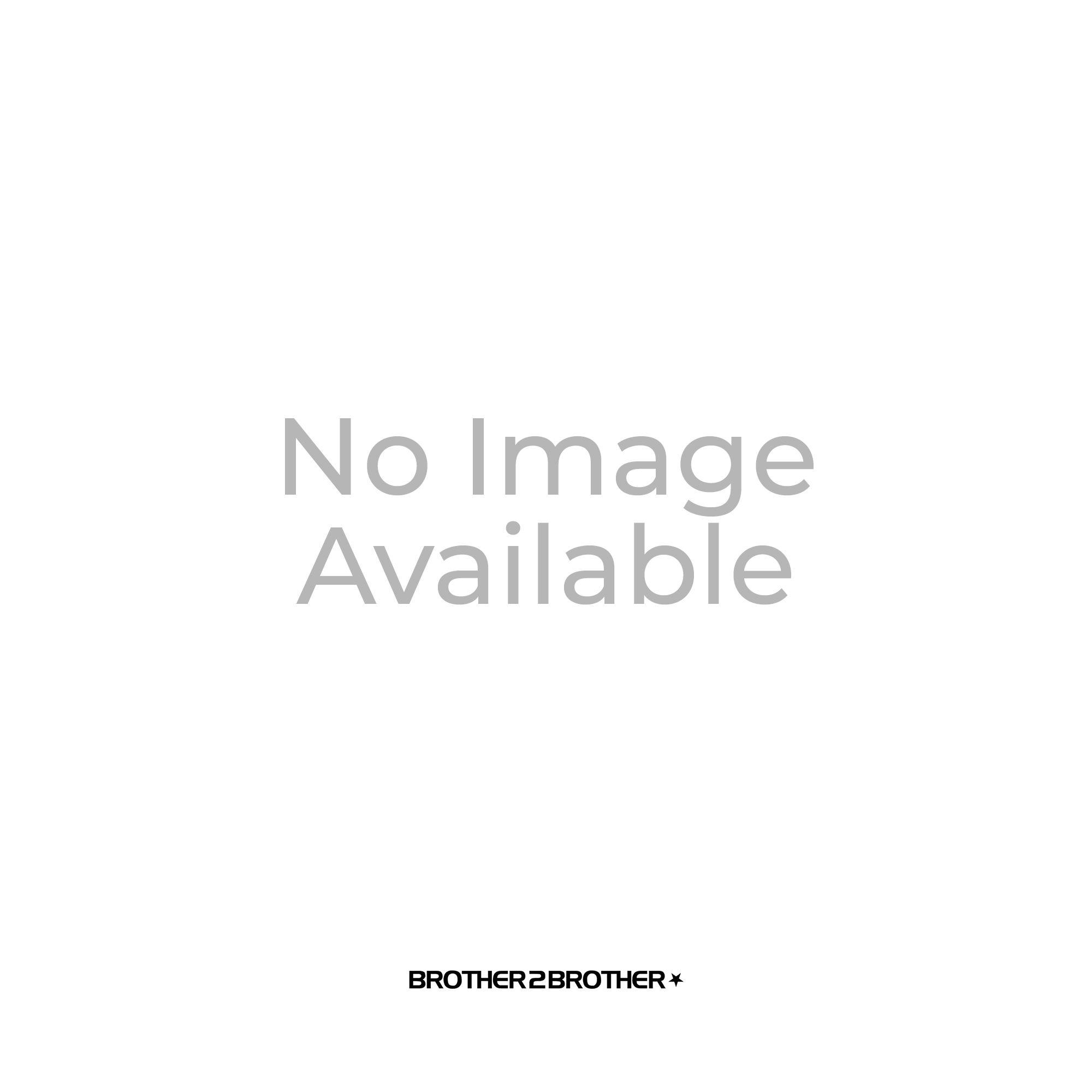 Paris Blue Oversized Sneakers - Men
