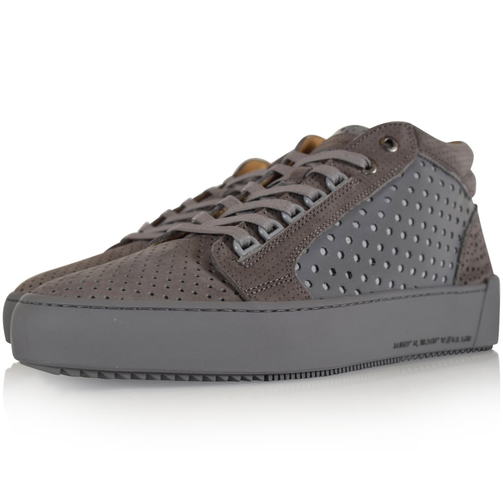 ANDROID HOMME Android Homme Grey