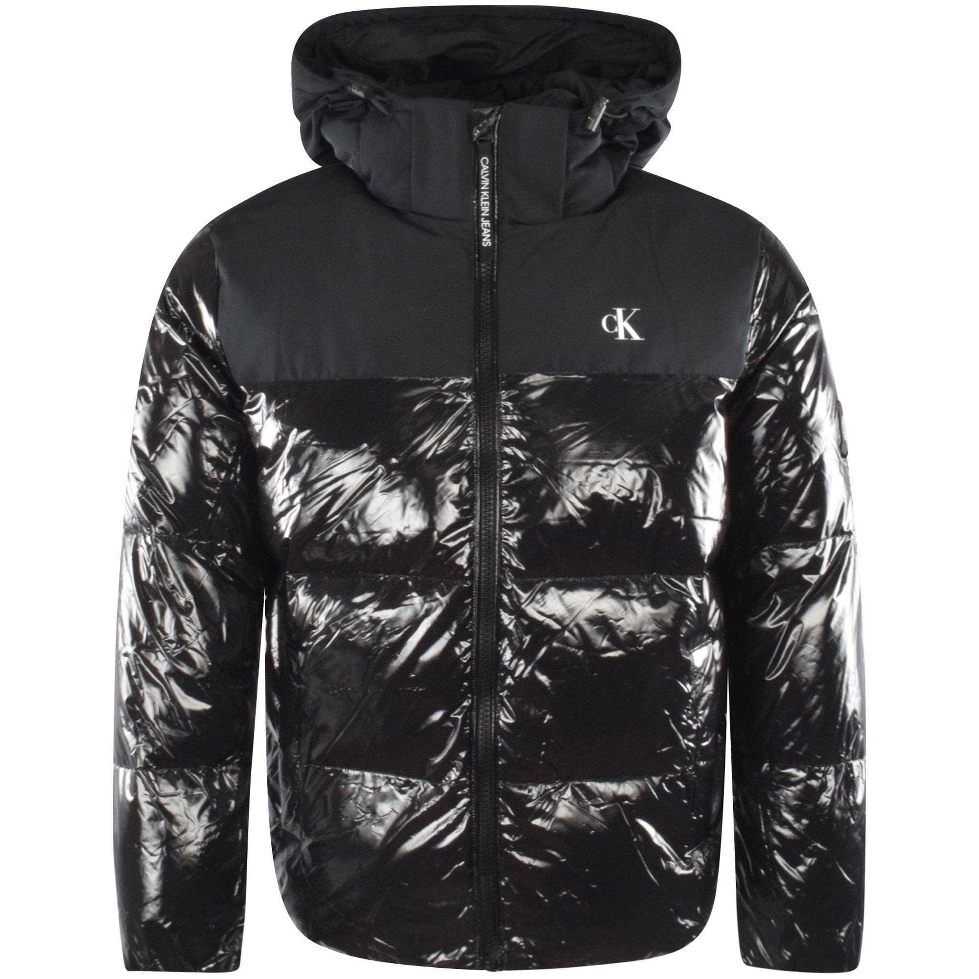 Calvin Klein Jeans puffer jacket in