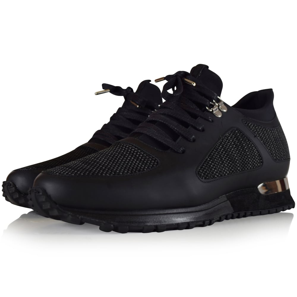 MALLET FOOTWEAR Mallet Footwear Black