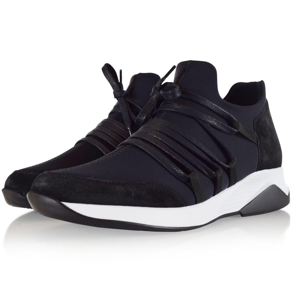 MALLET FOOTWEAR Mallet Black/Midnight