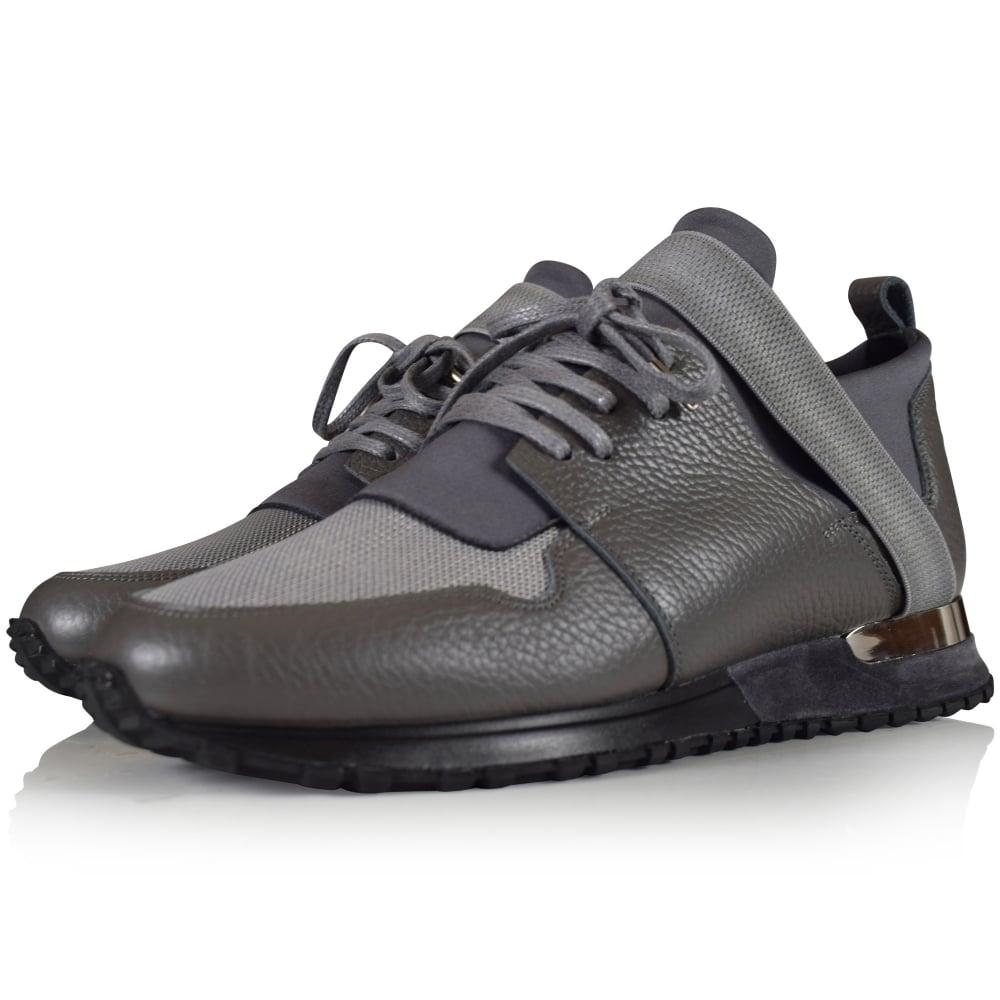 MALLET FOOTWEAR Mallet Charcoal Elast
