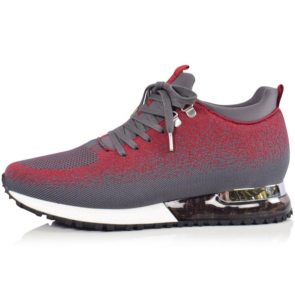 MALLET FOOTWEAR Red Steel Tech Runner