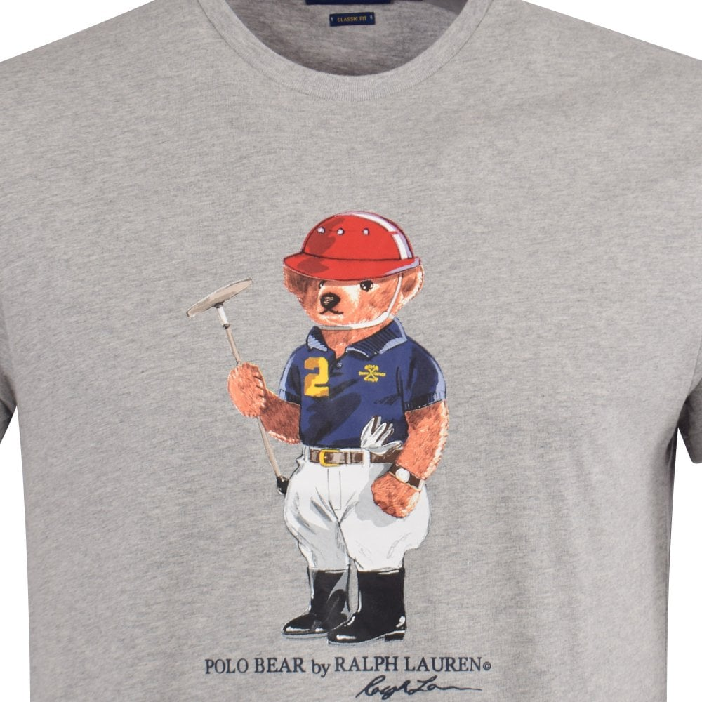 Ralph Lauren Bear All All Polo NnkX0wP8O